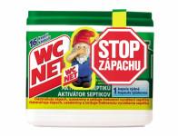 Aktivátor septikov WC NET tablety 16ks