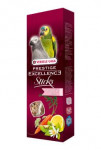 VL Prestige Excellence Sticks Fruit Parrots 2x70g