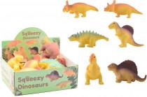 Dinosaurus mačkací