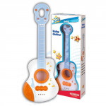 Kytara dětská plastová čtyřstrunná