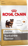 Royal Canin BREED Yorkshire Junior 7,5 kg