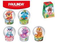 Paulinda Show Time zvířátko/těžítko 40 g + 5 g s doplňky - mix variant či barev