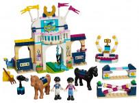 Lego Friends 41367 Stephanie a parkúrové skákanie