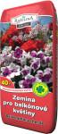 Substrát - Balkonové rostliny 40 l