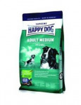 Happy Dog Supreme Adult Fit & Well Medium 12.5kg