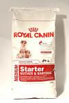 Royal Canin - Canine Medium Starter M & B 12 kg