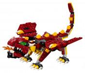 Lego Creators 31073 Bájna stvorenia