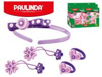 Paulinda Hair Style vlasové doplnky 28 g + 14 g + 8 gs doplnky - mix variantov či farieb