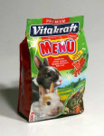 Vitakraft Rodent Rabbit krm. Menu Vital 500g