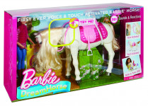 Barbie dream horse kôň snov