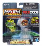 Angry Birds figúrky Telepods s rampou