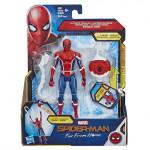 Spiderman Filmové figurky - mix variant či barev