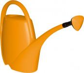 Kanva - 10,5 l Spring oranžová s kropítkom