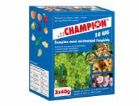 Fungicíd CHAMPION 50WG 3x40g