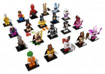 Minifigurky LEGO Batman film
