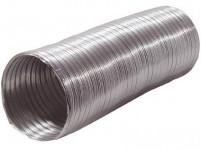 potrubie flexo Al pr.125mm, d.580-2500mm