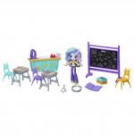 My Little Pony Equestria girls hrací set - škola - mix variant či barev