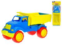 Auto nákladné sklápačka 59 cm