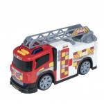 Teamsterz požiarnici