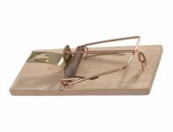 Past na myši dřevěná 801/DS