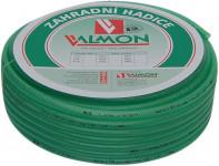 "Hadica zelená transparentná Valmon - 1"", rolka 15 m - 1 rol"