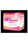 GS Mamavit Prefolin +DHA 30tbl +30cps