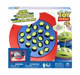 Hra na rybára Toy story 4