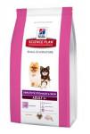 Hill 'Canine Dry Adult Small & Mini Sensitive ski 1,5kg