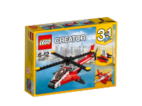 Lego Creator Průzkumná helikoptéra