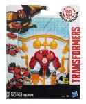 Transformers RID Transformersnsformace Minicona v 1 kroku - mix variant či barev