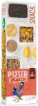 Puur pauze vták - tyč. dr.exot, divoká semená 60 g