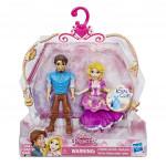 Disney Princess Mini princezná a princ - mix variantov či farieb