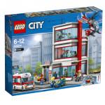 Lego City 60204 Nemocnice