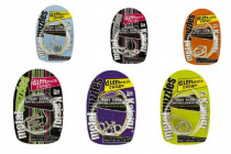 Hlavolam kov 5cm - mix variantov či farieb