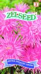 Seva Zelseed Astra ihlicovitú - vysoká ružová 0,7g