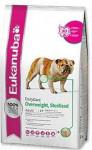 Eukanuba DC Dog Excess Weight Dry 12,5 kg