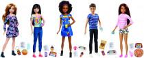 Barbie opatrovateľka - mix variantov či farieb