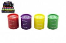 Sliz - hmota 30g v barelu 4cm - mix farieb