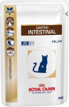 Royal Canin VD Cat kaps. Gastro Intestinal 12x100 g