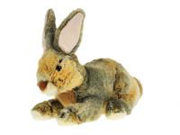 Zajac plyšový 24 cm ležiaci
