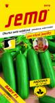 Semo Uhorka šalátová do skleníka - Baby F1 kr 10s - séria Pro mlsné jazýčky