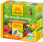 Krystalické hnojivo s lignohumátem - Na ovocné stromy 400 g