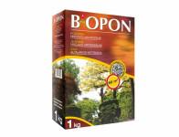 Hnojivo BOPON jesenné univerzálny 1kg
