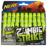 Nerf Zombiestrike náhradní šipky