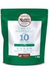 NUTRO Dog Limited Ingredient Adult Medium Lamb 1,4kg