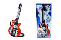 MMW Elektronická gitara, aj pre MP3