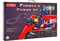 Autodráha 414 cm, formula 1:32