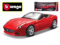 Bburago 1:18 Ferrari Race & Play California T open