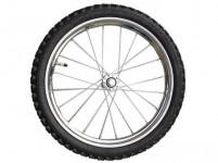 """koleso k vozíku GOLEM, nafukovacie, 500x45mm 18 """""""