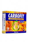 Carbofit aktivované rastlinné uhlie 20tob Dacom